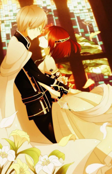 Akagami no Shirayuki-hime 2nd Season / Красноволосая принцесса Белоснежка 2