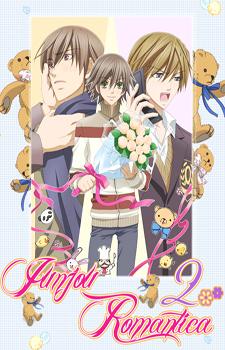 Junjou Romantica 2 / Чистая романтика 2