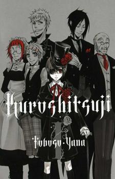 Kuroshitsuji / Темный дворецкий