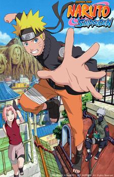 Naruto: Shippuuden / Наруто: Ураганные хроники