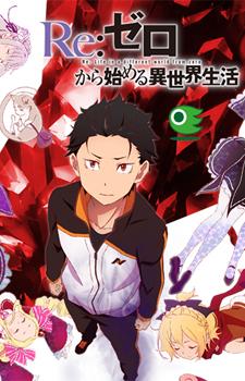 Re: Zero kara Hajimeru Isekai Seikatsu / Re: Жизнь в альтернативном мире с нуля