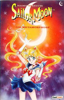 Bishoujo Senshi Sailor Moon / Прекрасный воин Сейлор Мун