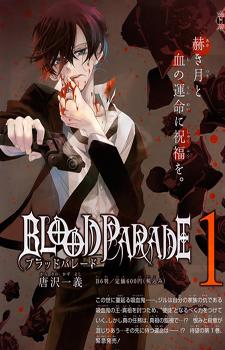 Blood Parade / Кровавый парад