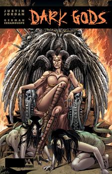 Dark Gods / Темные Божества