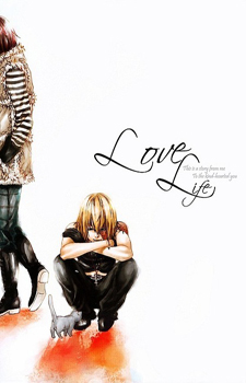 Death note dj - Love Life / Любовная жизнь