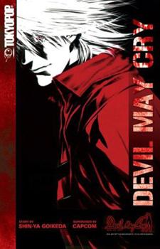 Devil May Cry / Дьявол может плакать