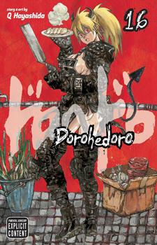 Dorohedoro / Дорохедоро