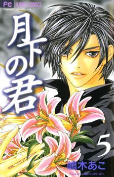 Gekka no Kimi / Принц лунного света