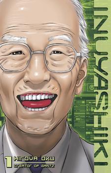 Inuyashiki / Инуясики