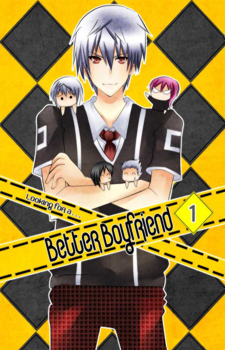 Looking For a Better Boyfriend / В поисках парня получше