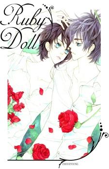 Ruby Doll / Гранатовые куклы