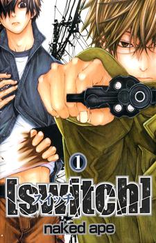 Switch / Переключатель