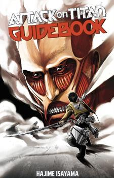 Shingeki no Kyojin: Guide Book / Атака Титанов: Гайдбук