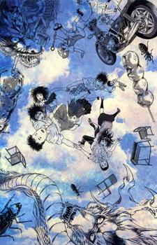 Shounen Shoujo Hyouryuuki / Истории о ребятах, плывущих по течению