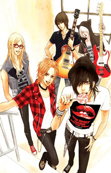 Teen Spirit / Дух молодёжи