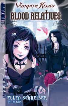 Vampire Kisses: Blood Relatives / Поцелуй вампира: Кровные братья