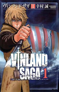 Vinland Saga / Сага о Винланде