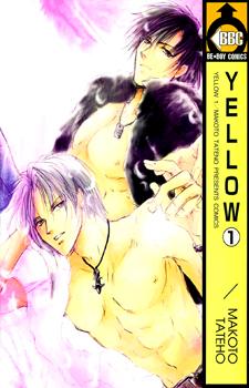 Yellow / Жёлтый