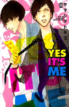 Yes It's Me / Да, это я